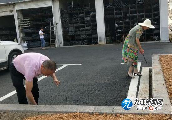 德安县宝塔乡积极营造卫生城市良好氛围