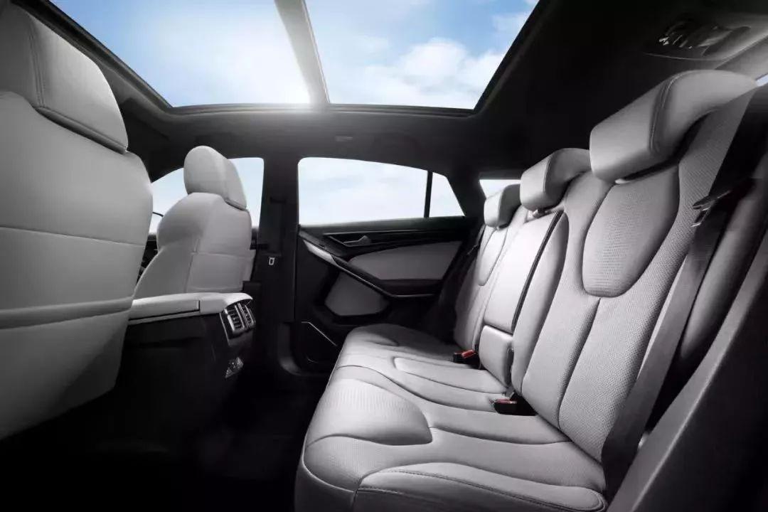 标配全景大天窗,补贴好几万,又一款全新合资SUV上市
