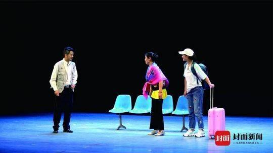 以内江糖业支援抗战事业为背景的现代川剧《糖坊风云》将首次亮相四川省第十七届戏剧小品(小戏)比赛