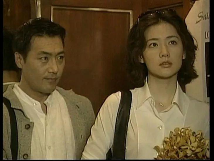 美人计 | 48岁李英爱复出,带着比16年前《大长今》里更绝的美貌