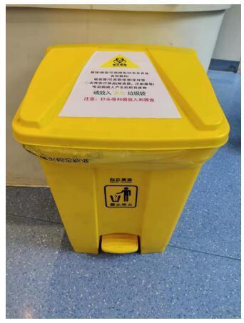 生活垃圾分类多?来看看医疗废物如何分类