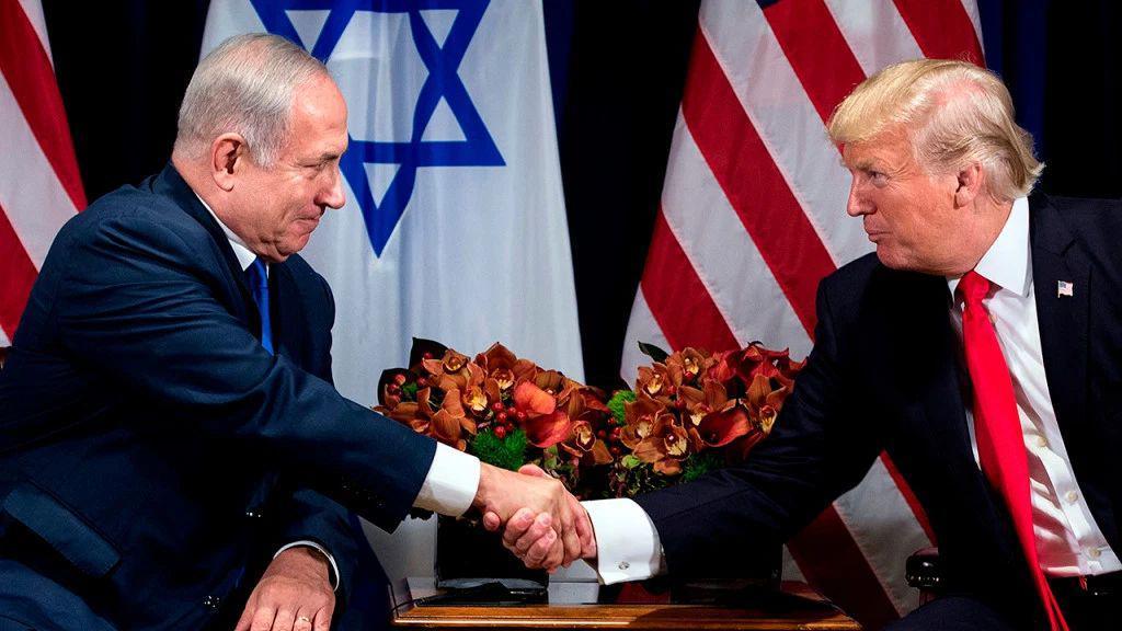 特朗普时代 美国犹太人的政治危机