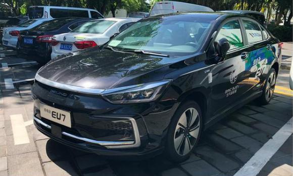 X1 PHEV/Aion LX领衔 成都车展新能源车前瞻