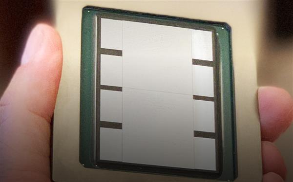台积电高管:摩尔定律没消亡 可增加晶体管密度