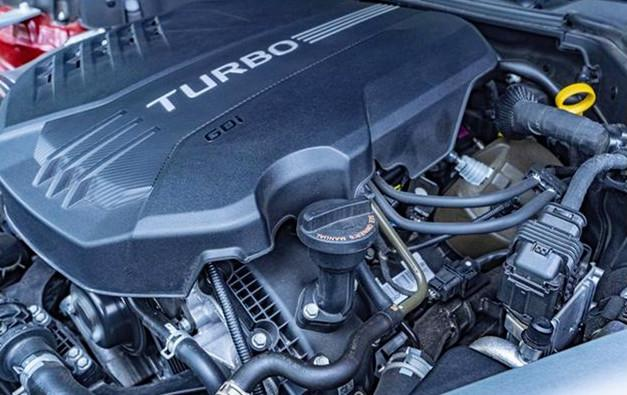 """现代版""""奔驰C""""将入华,车长4.6米,比奥迪A4L好看,配V6引擎!"""