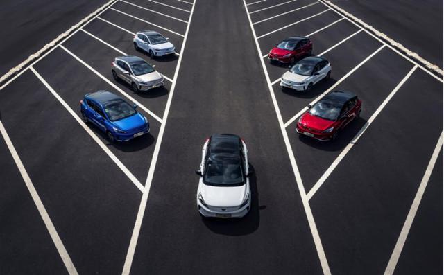刷新15万级纯电SUV品质标准,新款帝豪GSe能否凭实力圈粉?