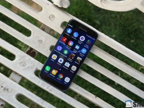 三星发布了Galaxy S7和S7 Edge的8月份安全补丁
