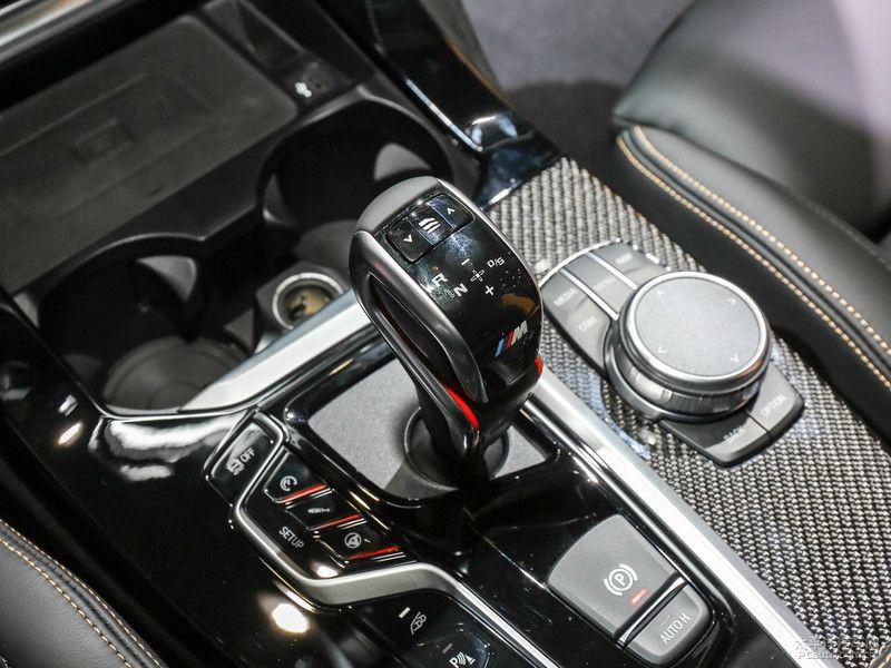 宝马X3 M/X4 M车型今晚正式上市,零百加速最快4.1秒