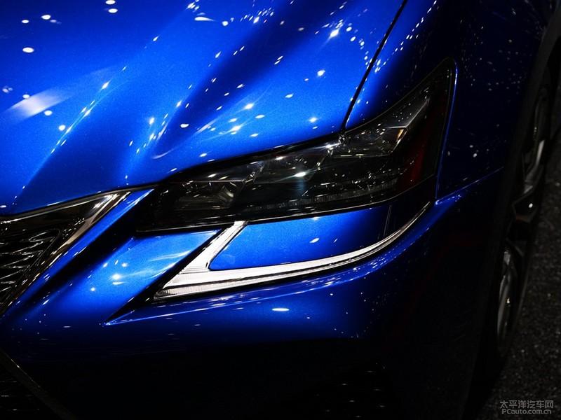 雷克萨斯GS300将停产,仅保留高级别车型