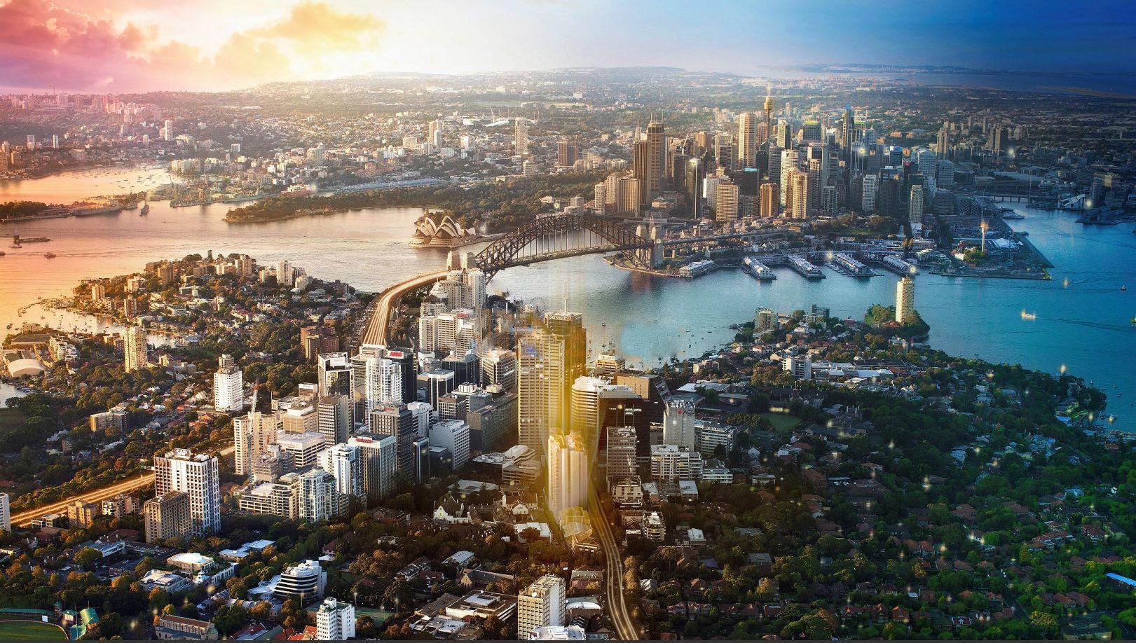 中国赴澳留学规模下降  留学镀金或成过去式