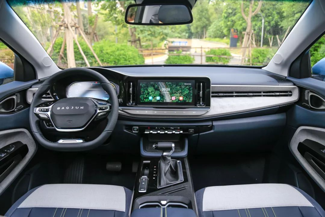 新宝骏2台新车即将上市,全新钻石标,还带互联网基因!