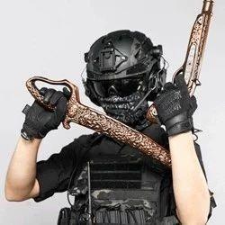 海盗武器套装、特种兵防水双肩包、即食炭火烤肉脯   本周优选猛货上新