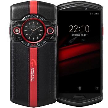 比VERTU新品便宜199元!8848 M5 超跑限量版手机首发上市
