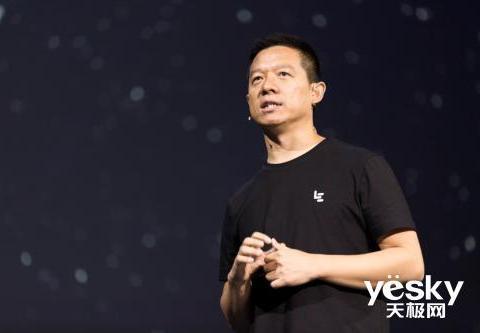 外媒:法拉第未来CEO贾跃亭或辞职 公司面临重组
