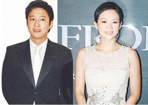 章子怡和霍启山热恋2年,还是没嫁进豪门,凭一点就输给了郭晶晶