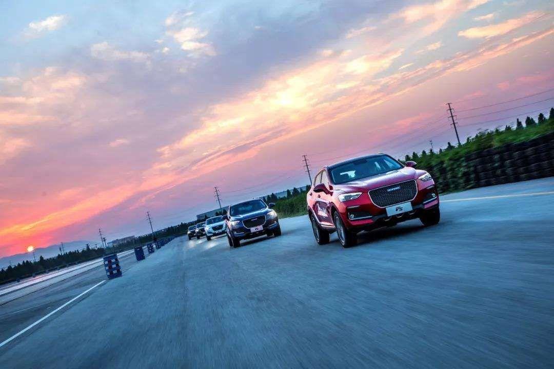 角逐紧凑SUV市场,哈弗F5、长安CS55与吉利缤越谁更强?