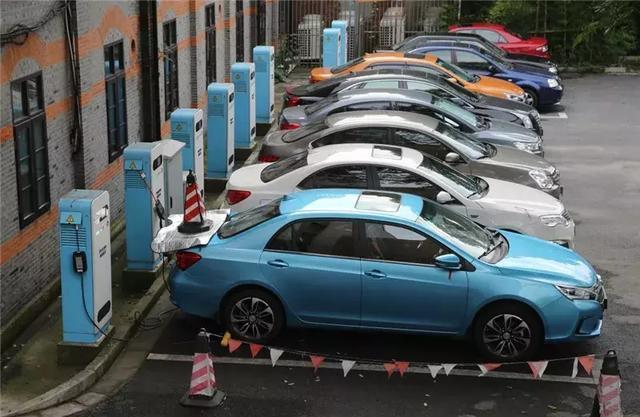 黑马频繁涌现!7月份新能源车型竞争力排行榜