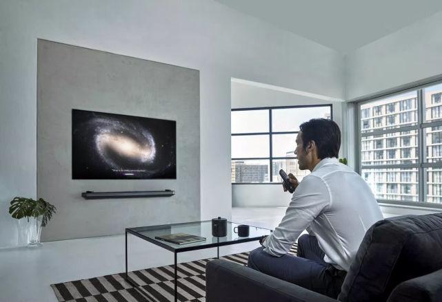 LG智能电视下周将获得HomeKit和AirPlay 2支持