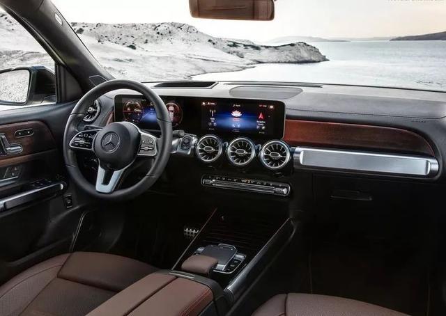 奔驰两款重磅SUV即将上市!均有7座版本,预计28万起