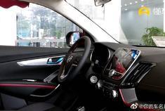 视频:长安CS55,一款丰富产品线的SUV空间怎么样,适合胖子吗。