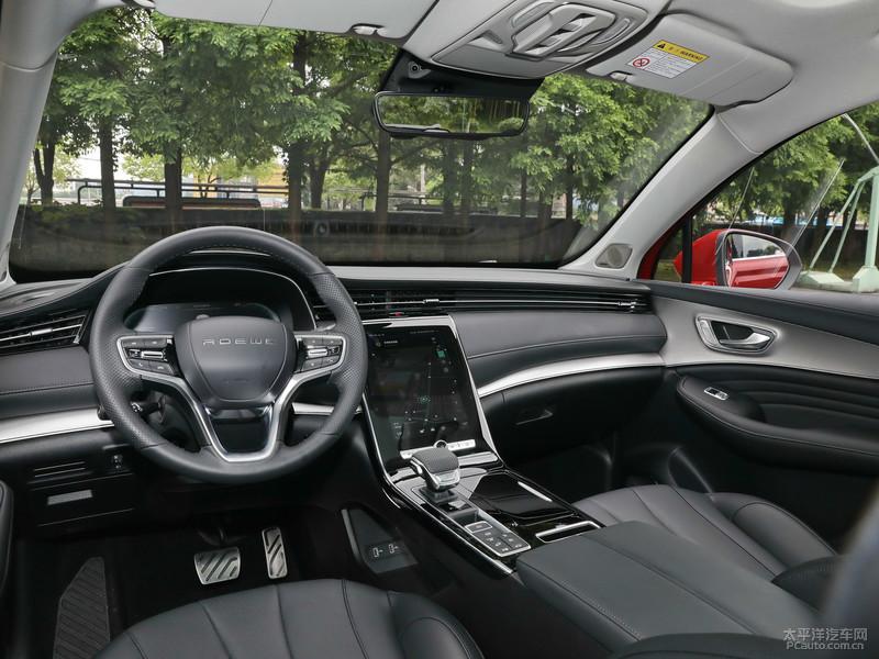 荣威RX5 MAX今日正式上市,预售价14.98万元起