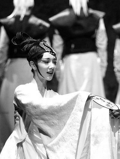 纪念欧阳予倩诞辰130周中国现代戏剧的踏勘者