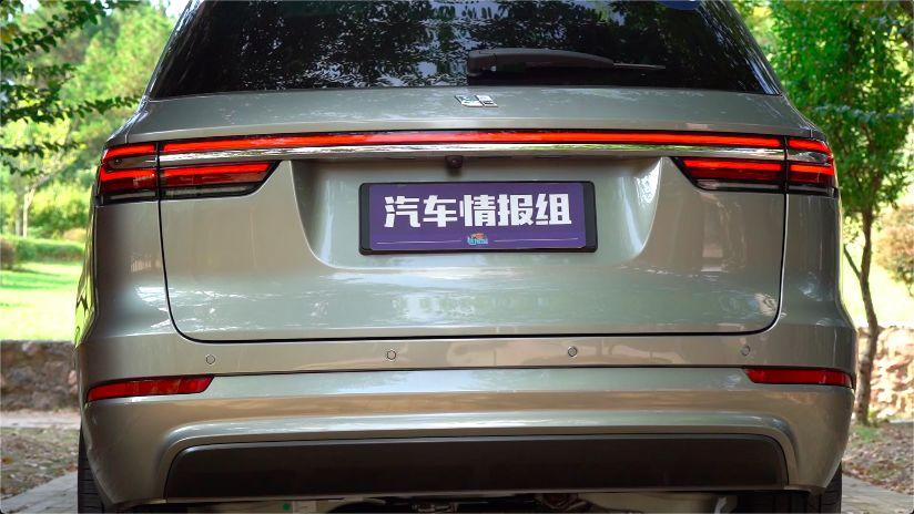 车内4块大屏幕,续航800km!只卖30万的理想ONE能不能成为奶爸新选择?