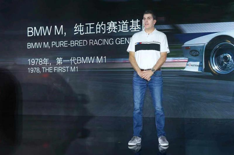 """宝马X3 M、X4 M上市,谁由""""粉丝""""变作了""""主人""""?"""