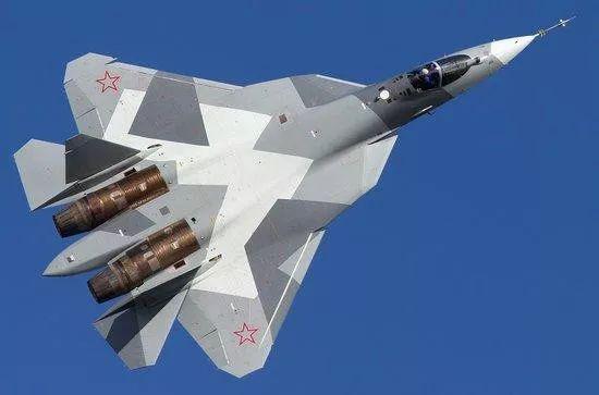 俄罗斯会不会卖给土耳其Su57隐形战机?