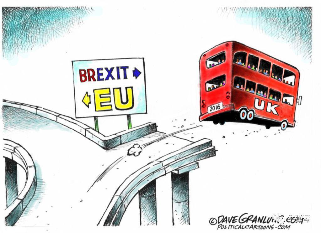 突然间,英国所有大城市的街头,都乱套了!