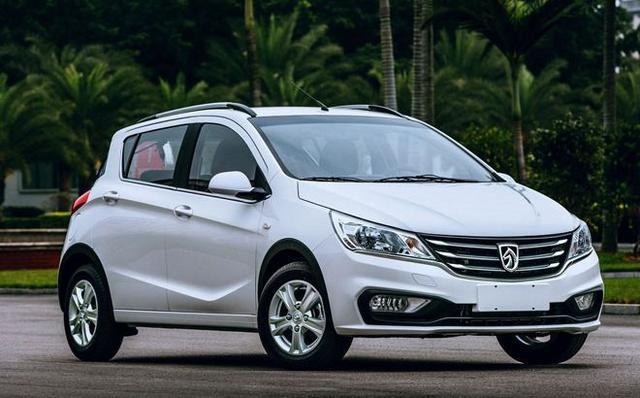 3款自主品牌轿车推荐 最低仅五万出头