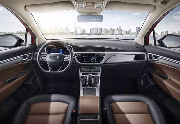 """3年卖出超40万台 新帝豪GS证明""""跨界SUV依然有人爱"""""""