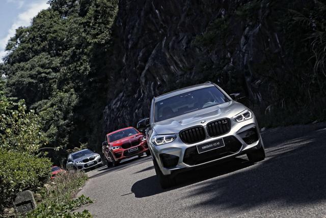 性能最强的中级SUV上市,高R抬不起头,AMG/RS不敢说话