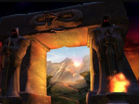 魔兽世界怀旧服:升级难,容易死,为什么仍然有很多玩家回归?