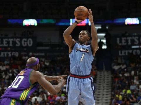 38岁火箭旧将欲重回NBA,雄鹿和快船都想要:他能像卡特再打5年