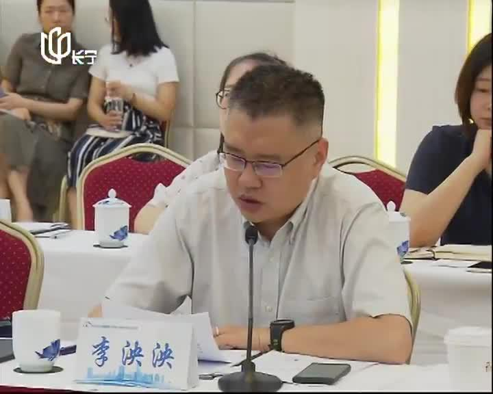 """长宁区迎来公共文化服务体系示范区创建""""中考"""""""