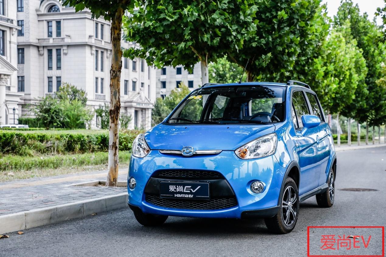 销量最好的纯电动车不是比亚迪,而是它,还配备有24h上门服务
