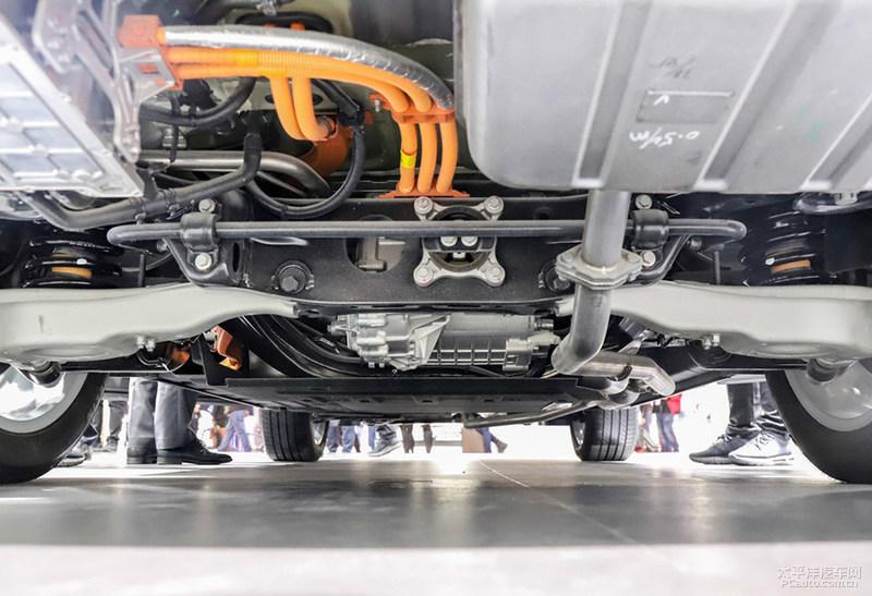 理想ONE多项优化 新车将于11月份开始交付