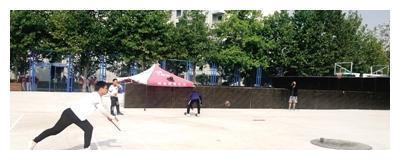 """河南代表团备战巡礼 黄淮学院练出特色""""轻骑兵"""""""