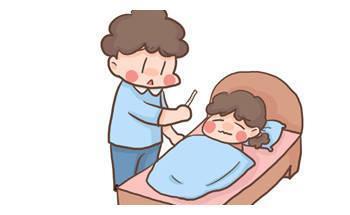 小孩发烧怎么退烧最快物理降温?这几个窍门赶紧收好!