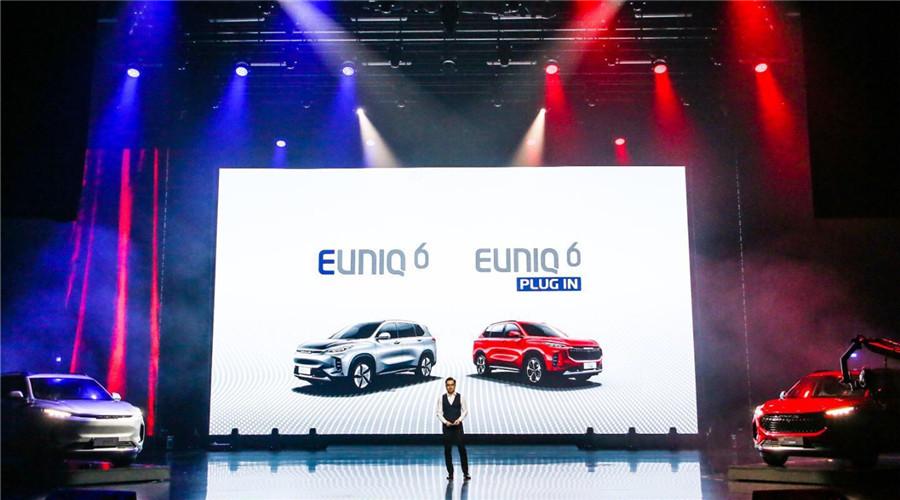 不足10万起,D60推5款新车型,定制化选装之路任重而道远!