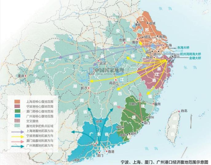 临港新片区的优势:对标国际竞争力最强自由贸易区