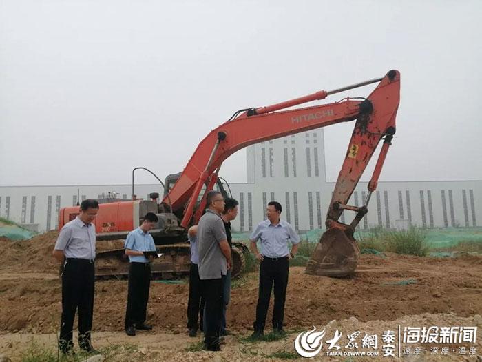 """张涛:强化""""管防查督""""打一场大气污染治理的翻身仗"""