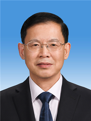 郝明金任中央社会主义学院院长 严隽琪不再担任