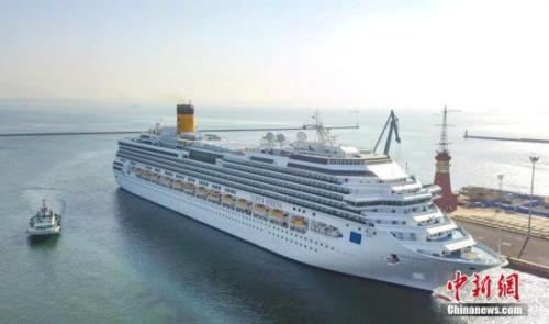 交通运输部:推广邮轮船票直销实施凭证进港登船制度