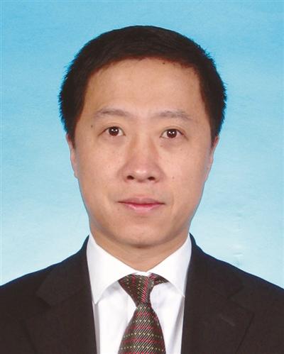 北京京城机电副总经理范宏利挂职沈阳任副市长