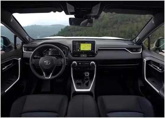 全新RAV4价格曝光,感觉未来还是要加价提车
