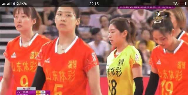 U23亚锦赛成员发挥出色,山东3:0轻取八一女排,获精英赛开门红