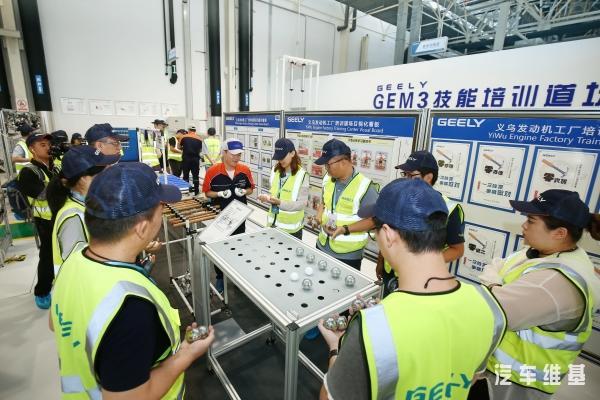 """来自义乌的吉利""""微米""""工厂,才是真正的世界级中国工厂!"""