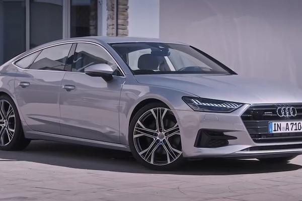 视频:或57.8万起!奥迪A7 2.0T价格疑似曝光,还买奔驰CLS吗?